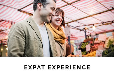 expat experience